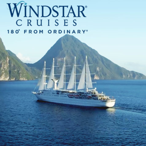 New Windstar Itineraries to Australia and New Zealand