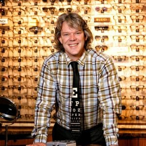 Chris Williams, Williams Eye Works